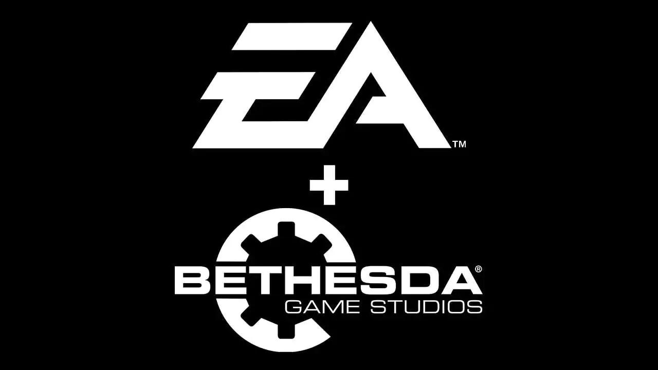 EA quase comprou a Bethesda antes da Microsoft