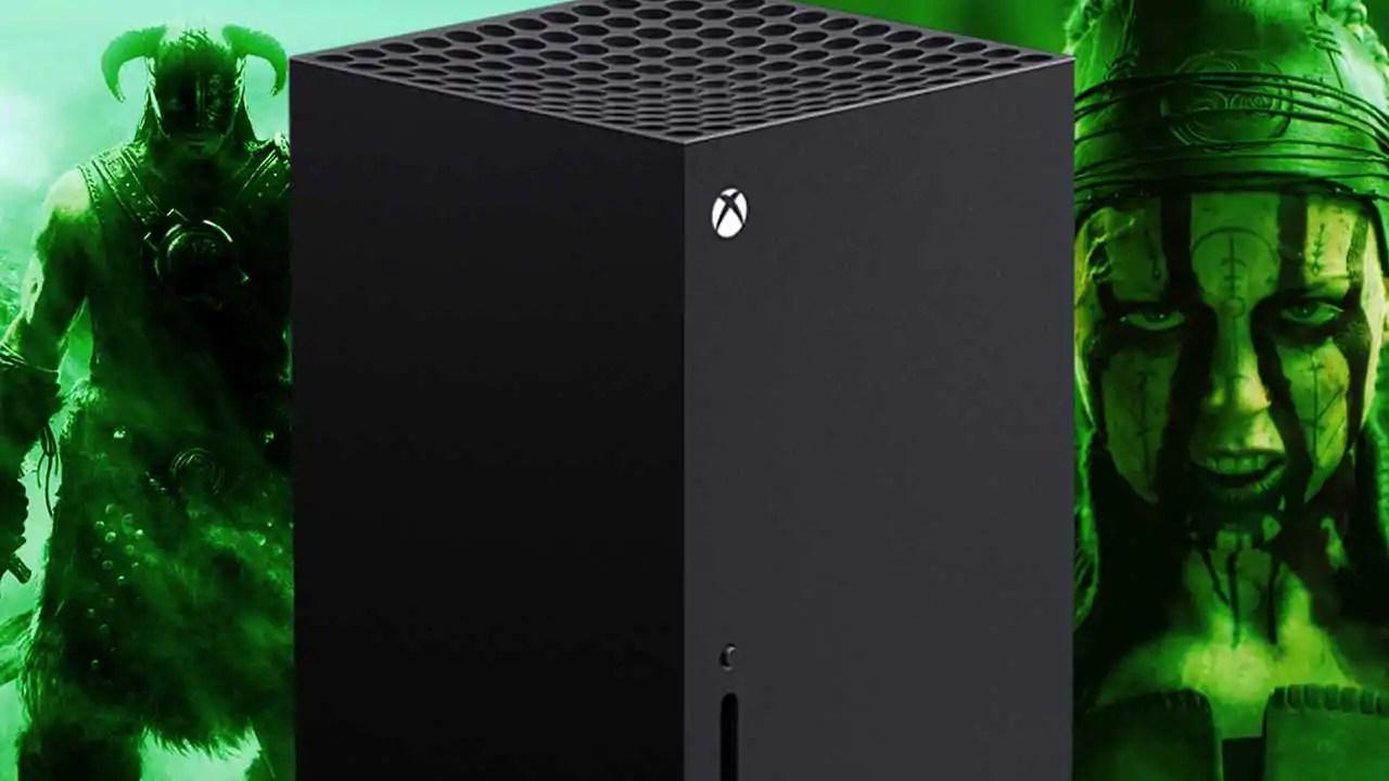 Transferir jogos do HD para o SSD do Xbox Series X é rápido e prático