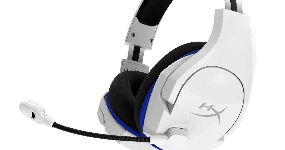 Headset Hyper x