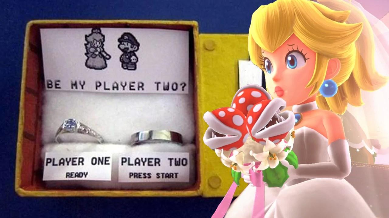 Super Mario Word