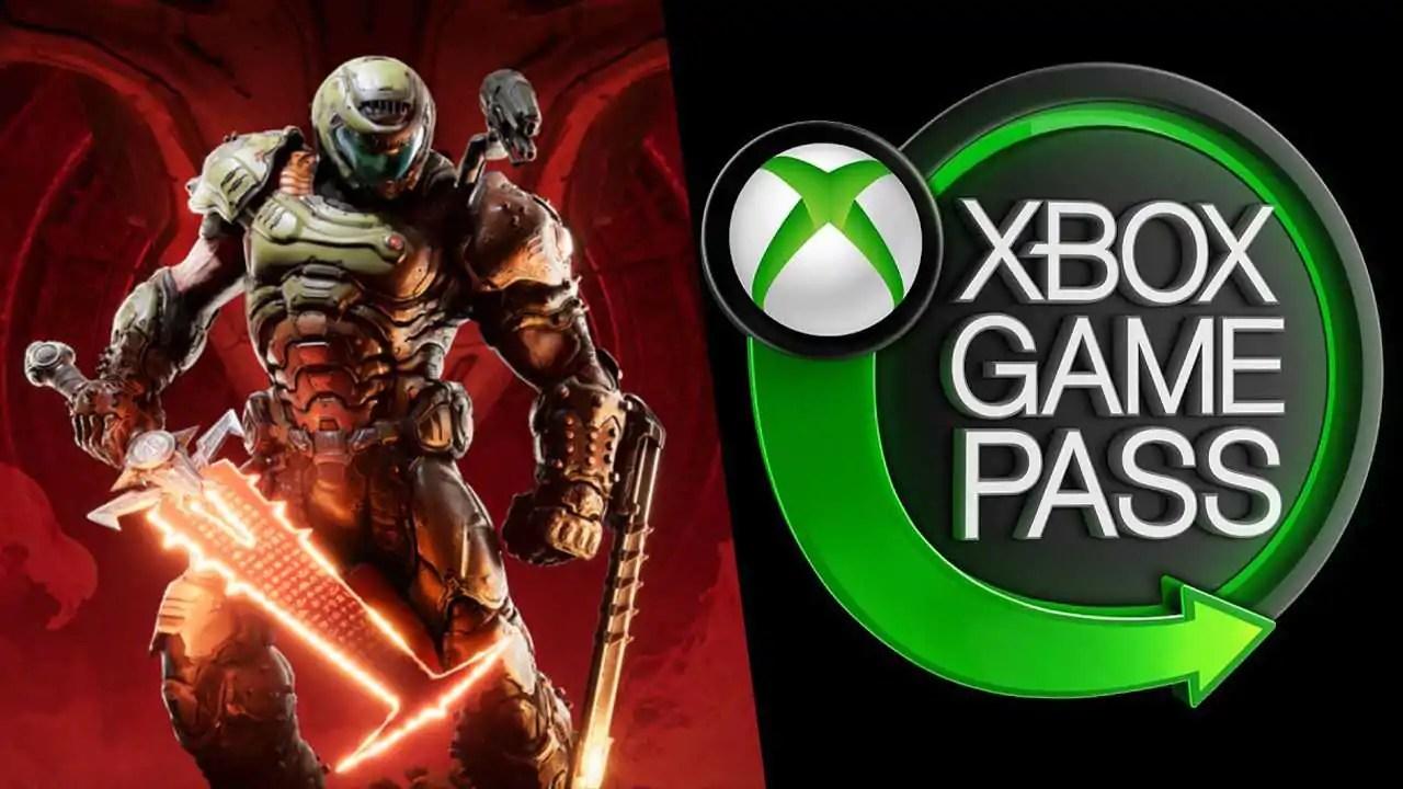 Doom Eternal, Forza Motorsport 7 e mais chegam no Xbox Game Pass