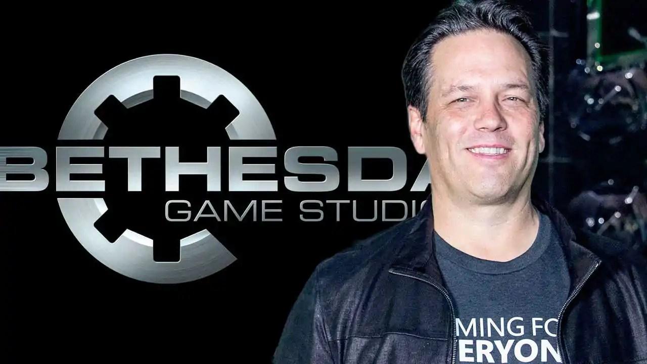 Xbox Series X Microsoft compra Bethesda Starfield