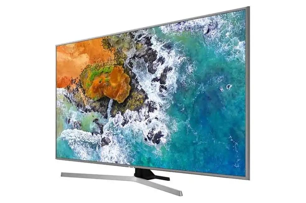 5 TVs com bom custo benefício pra você aproveitar bem o PS5 ou Xbox Series X Samsung NU7400
