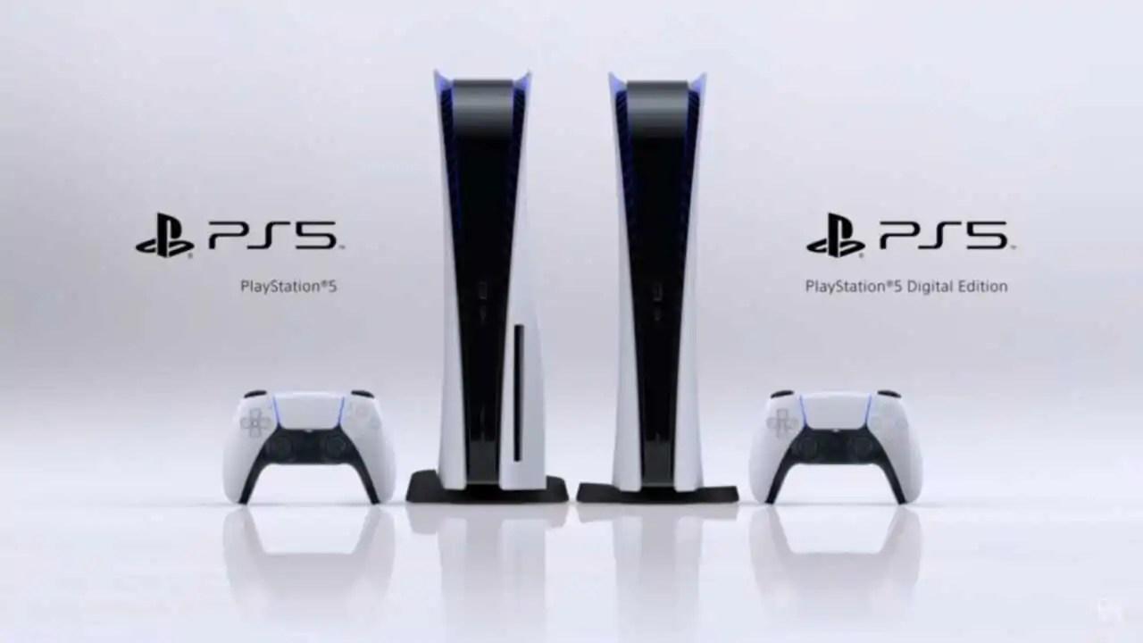 Jogos do PlayStation 5