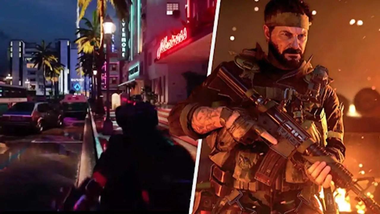 Dataminers de CoD: Black Ops Cold War estão sendo trollados por desenvolvedores
