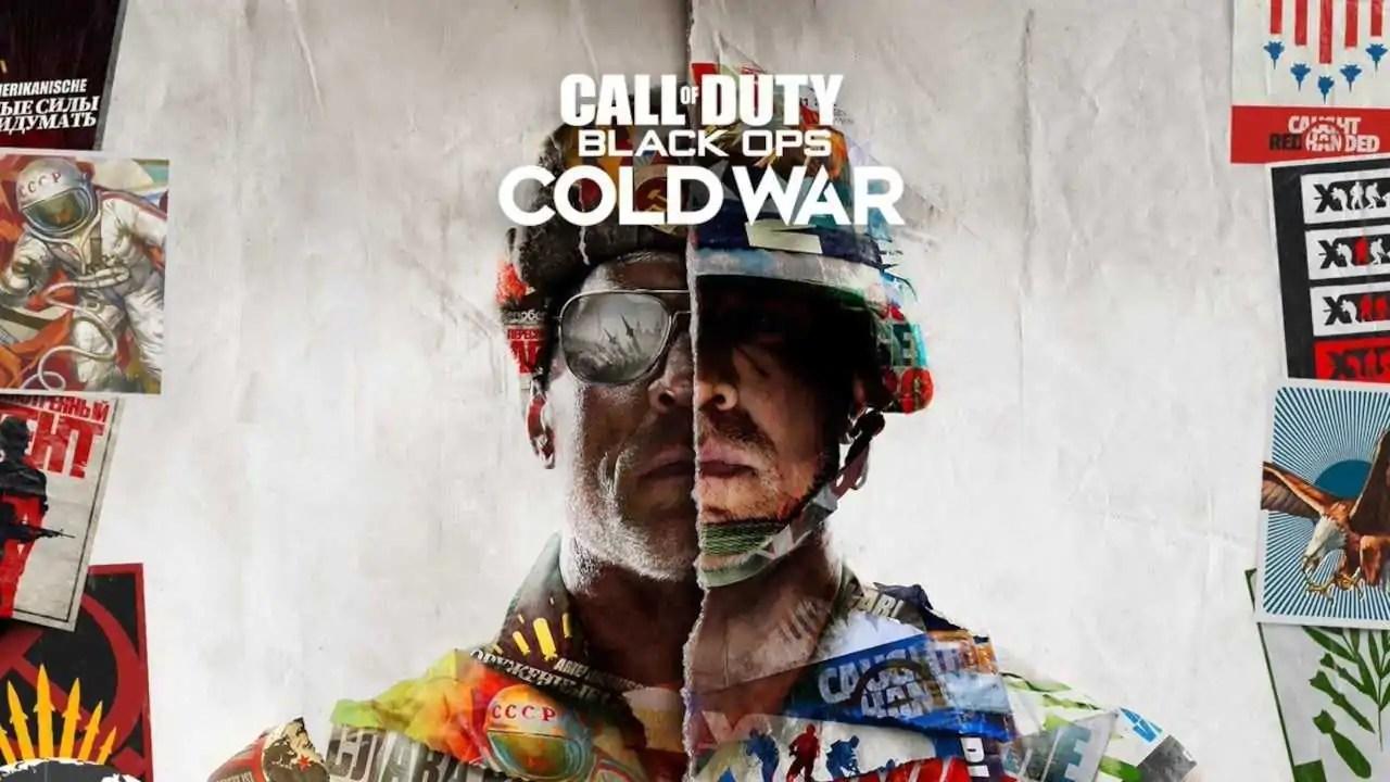 CoD: Black Ops Cold War recebe trailer de lançamento