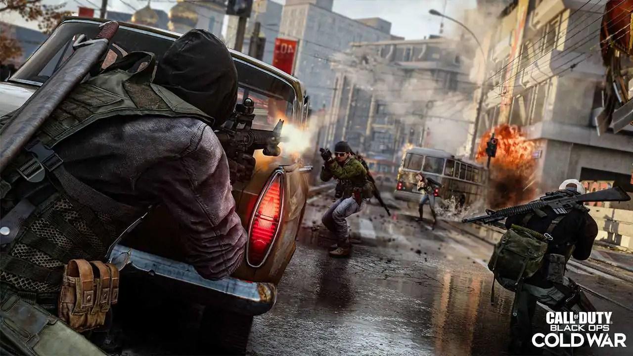 CoD: Black Ops Cold War | Terá FOV nos consoles, sistema de ping e mais