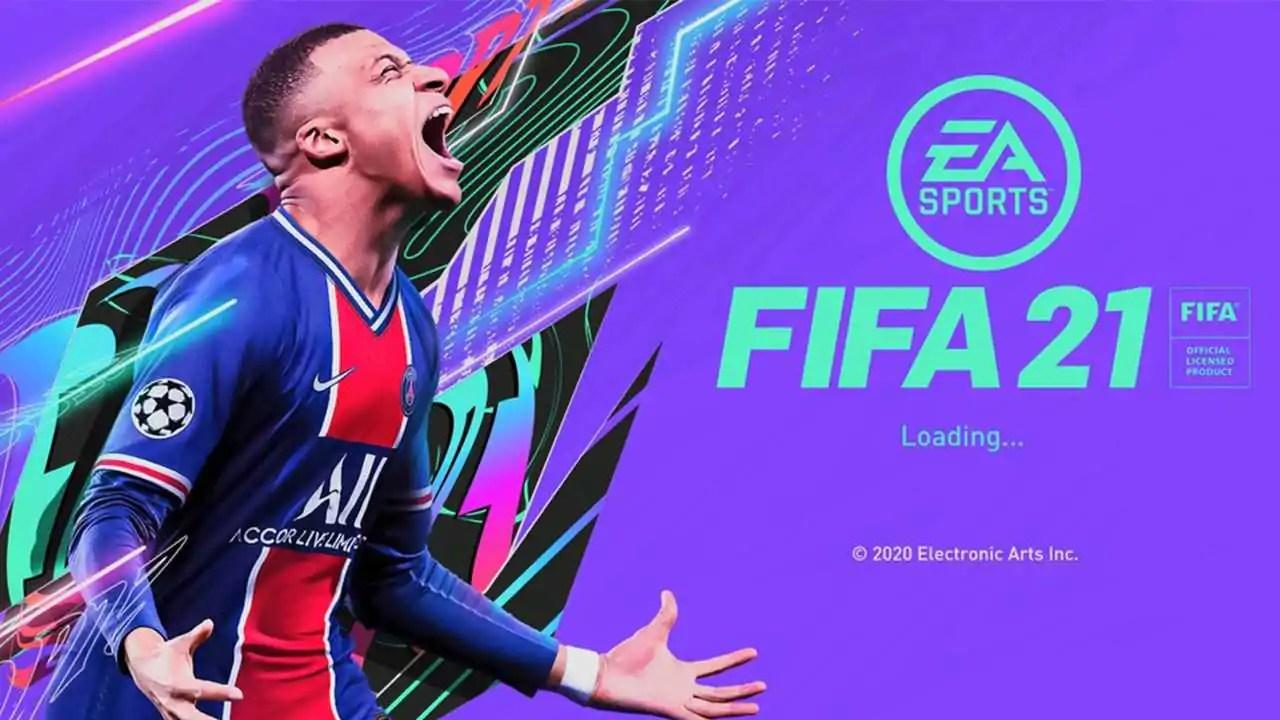 FIFA 21 da próxima geração chegará após lançamento do PS5 e Series X|S