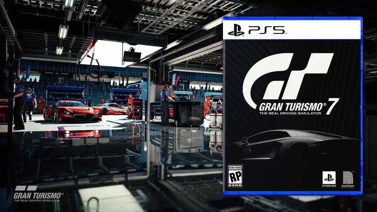 Gran Turismo 7 | Deve rodar a 60 FPS com Ray Tracing e 4K HDR