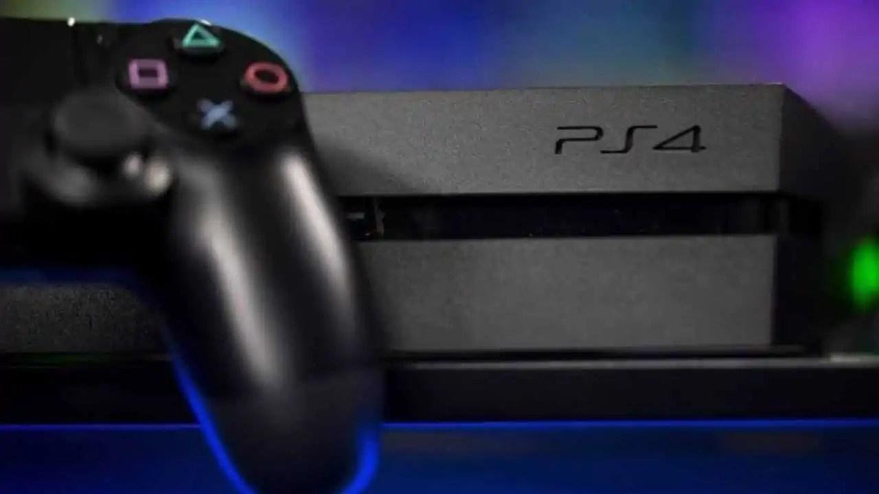 PS5 jogos PS4