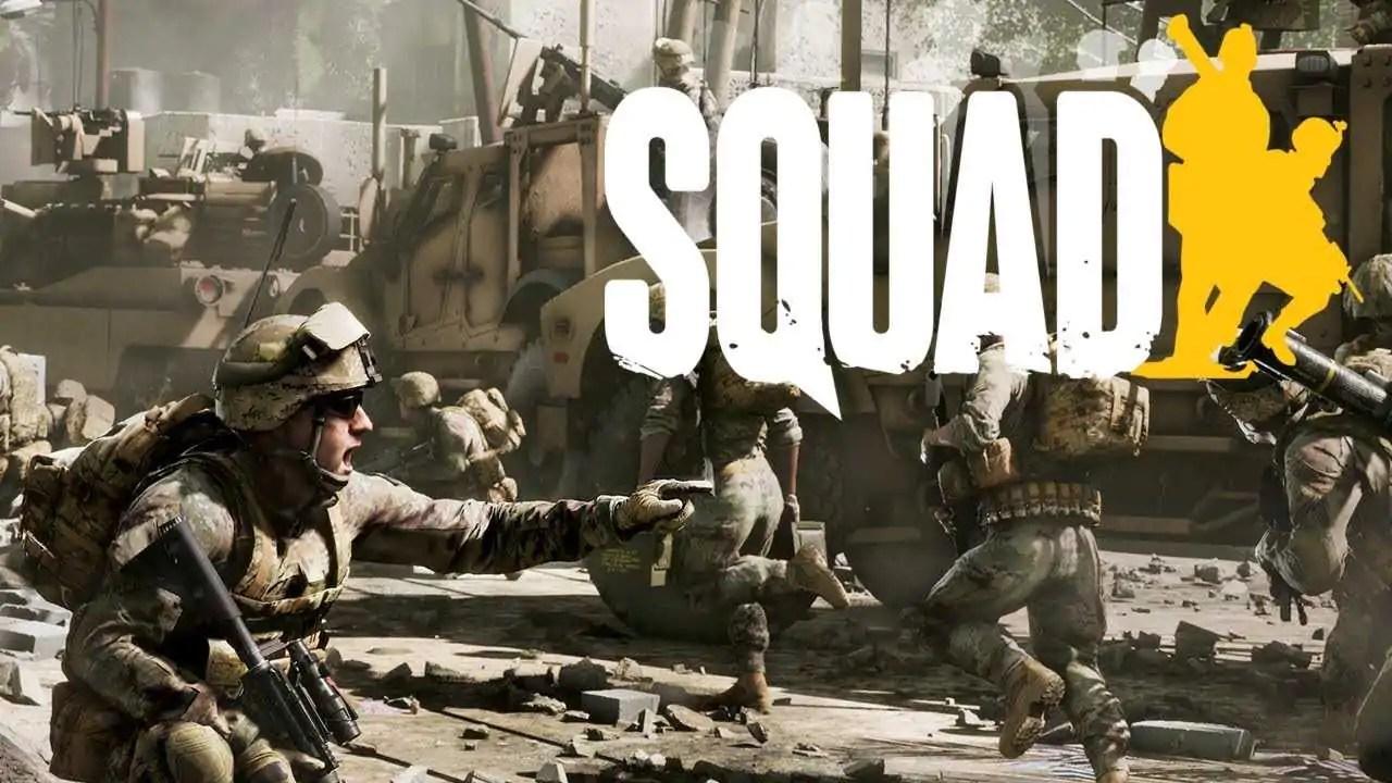 Análise | Squad