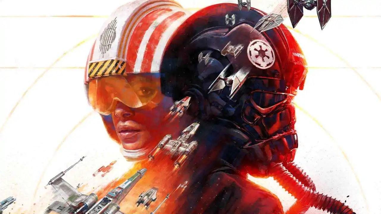 Análise Star Wars Squadrons Vários títulos AAA chegam ao EA Play em março e abril