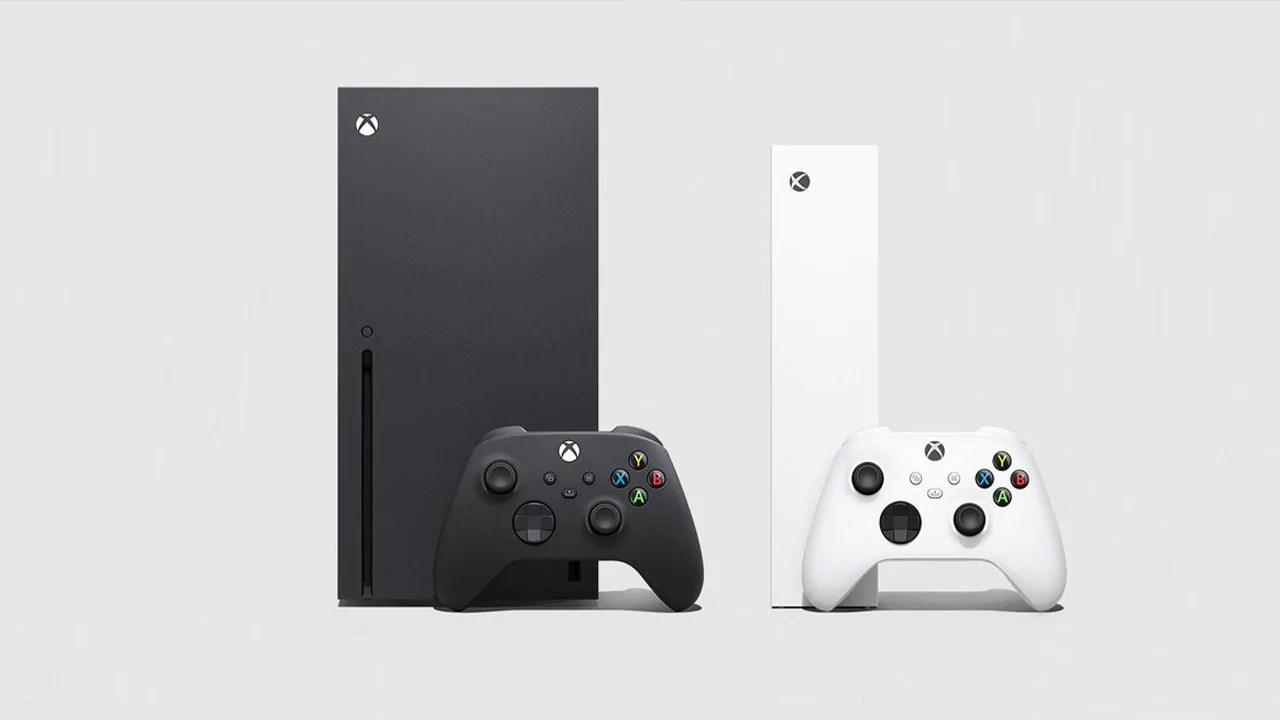 Conheça os 30 jogos totalmente otimizados no lançamento do Xbox Series X|S