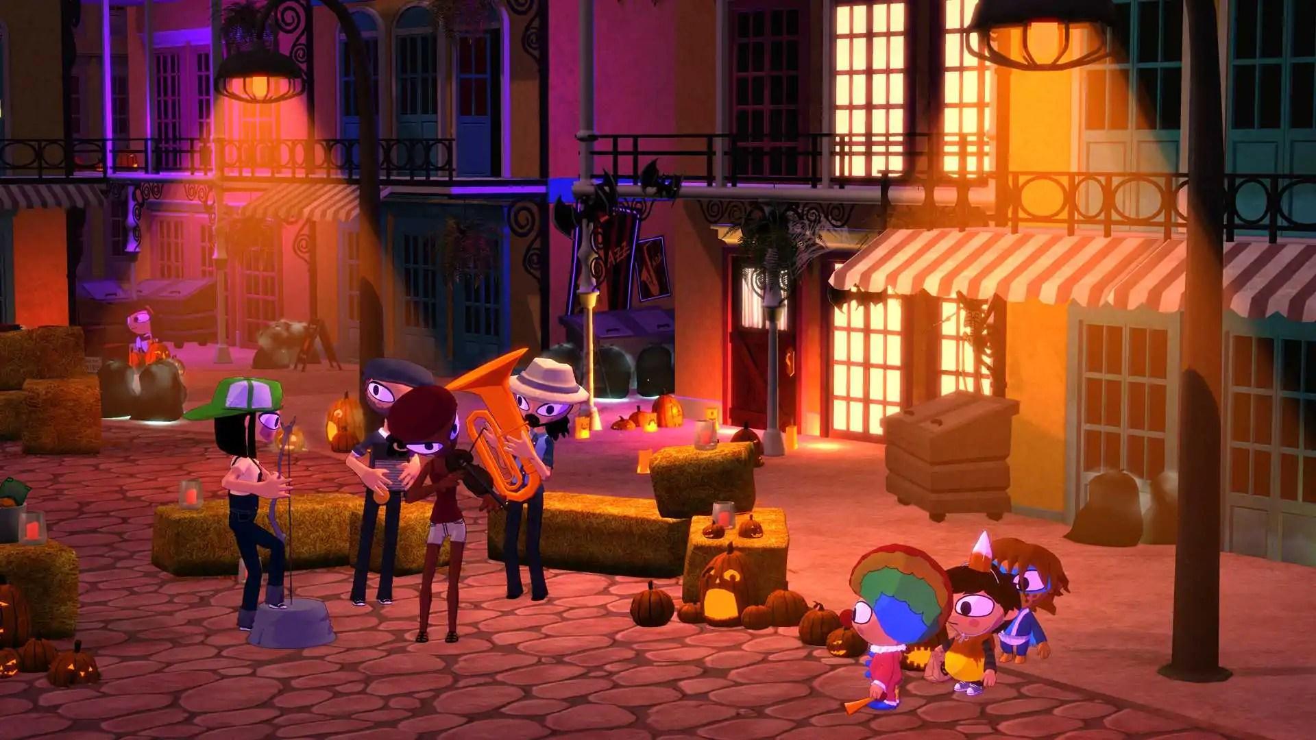 Costume Quest CORRA   Dois novos jogos estão grátis na Epic Games Store
