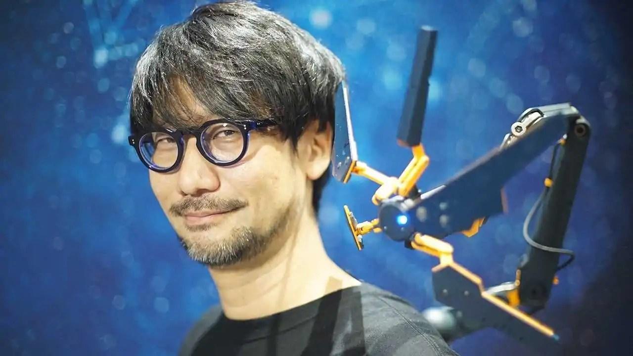 Próximo jogo de Hideo Kojima será revelado em breve, afirma o desenvolvedor