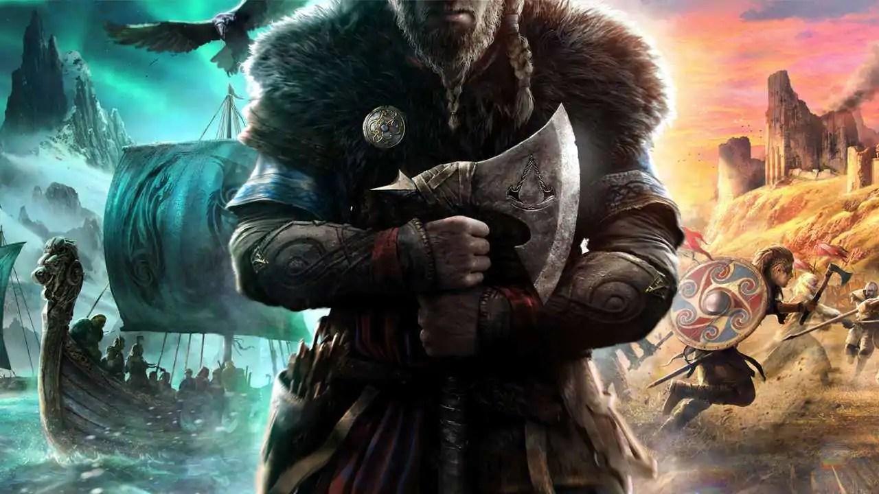 Assassin's Creed Ubisoft confirma oficialmente Assassin's Creed Infinity