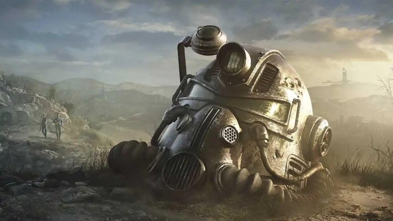 Bethesda pode criar mais jogos multiplayer como Fallout 76 no futuro