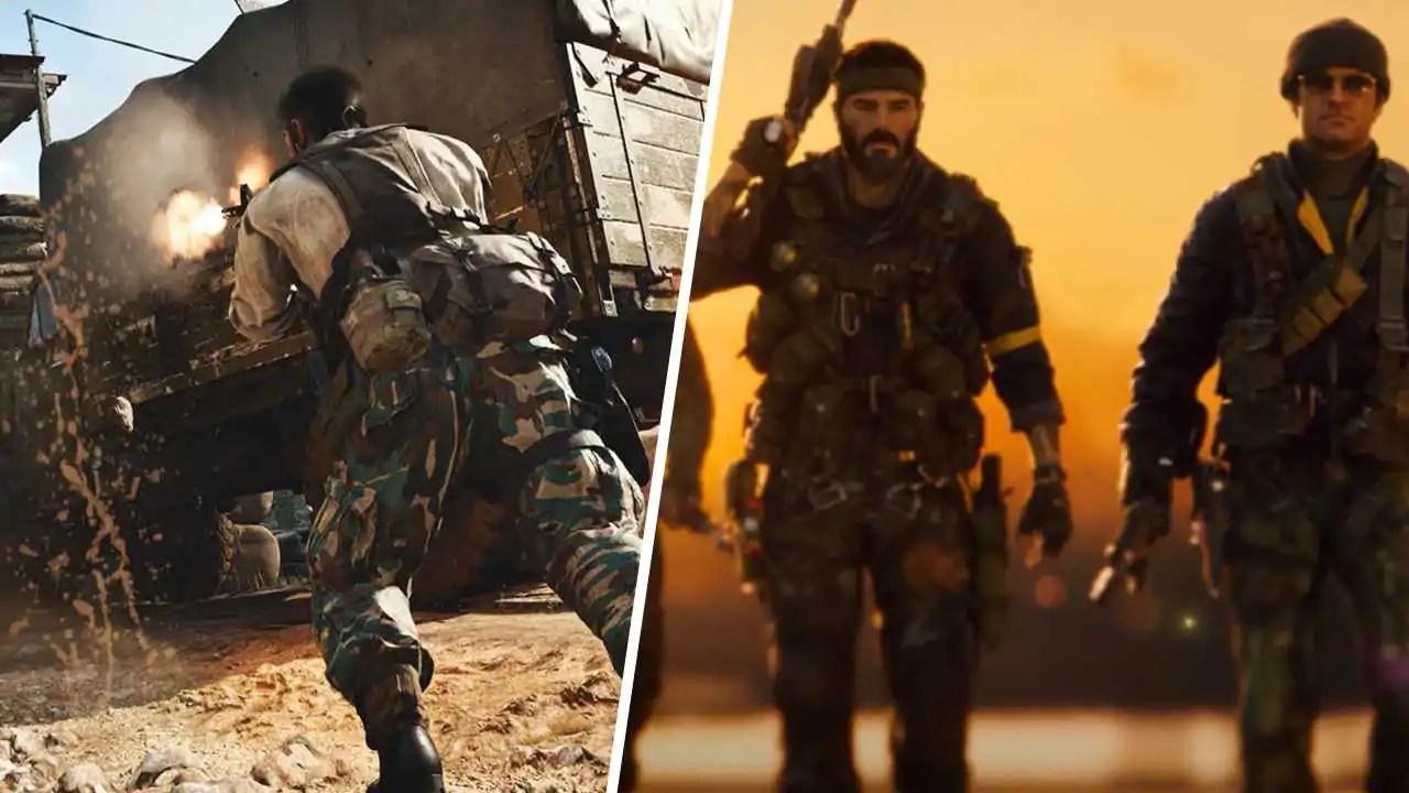CoD Black Ops Cold War | Mapas confirmados para o lançamento