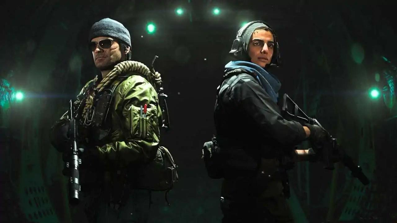 Black Ops Cold War, Modern Warfare e Warzone irão compartilhar a progressão, armas e muito mais