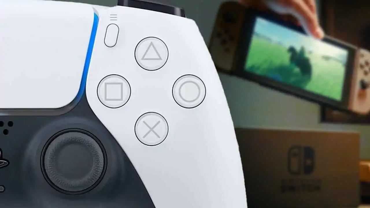 DualSense, controle do PS5 funciona no Playstation 3 e Nintendo Switch