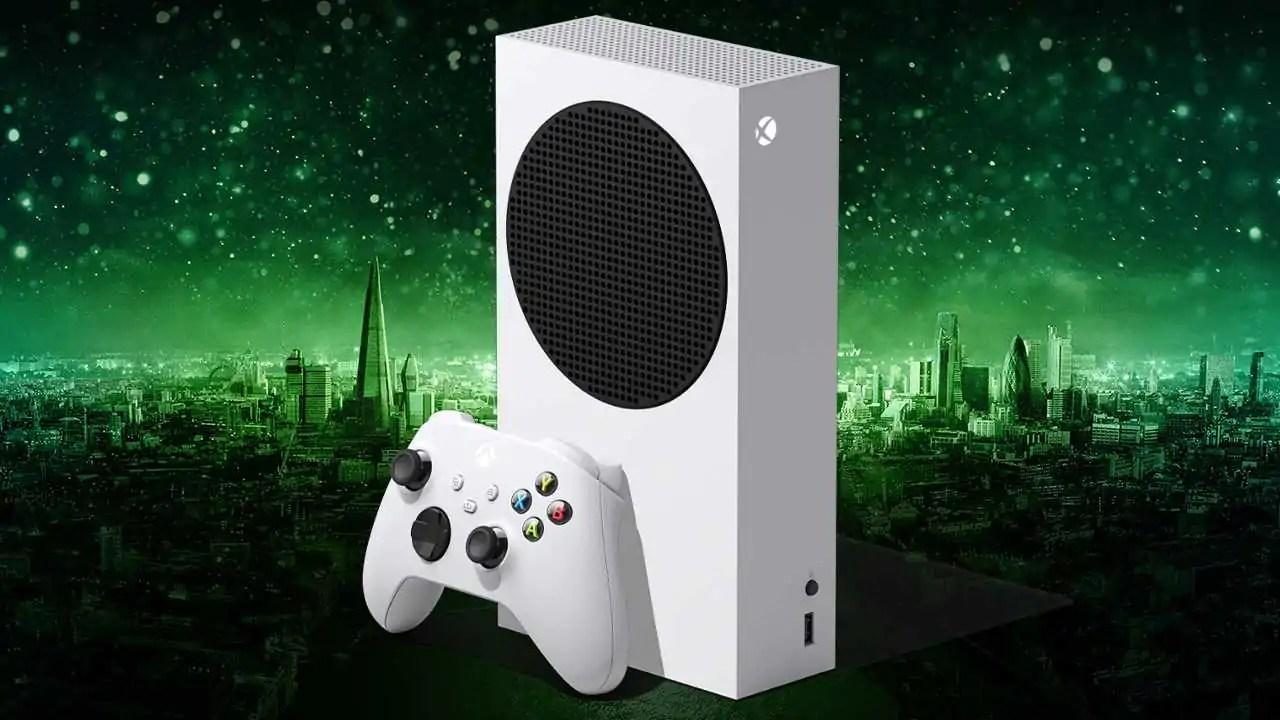 Xbox Series S pode ser desafiador para jogos futuros, diz desenvolvedor