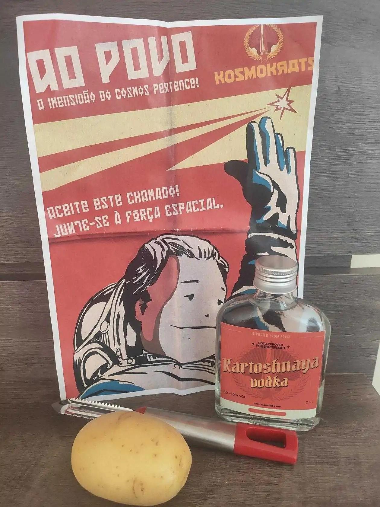 Kosmokrats Kit