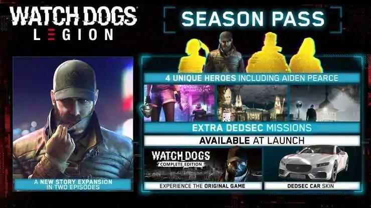 Watch Dogs Complete Edition deve chegar em breve para Xbox Series X S e PS5