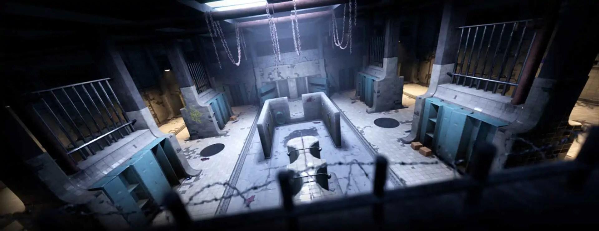 Gulag é recriado na Unreal Engine 4