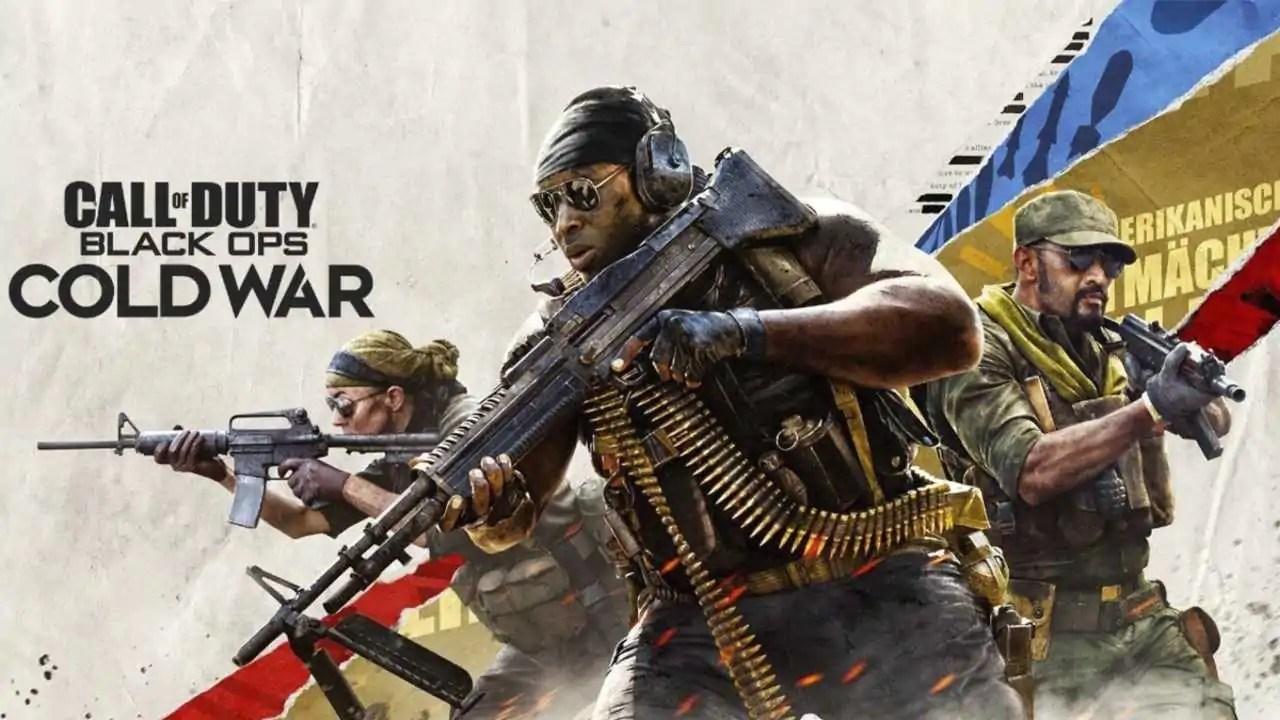 Call of Duty gerou mais de US $ 3 bilhões em 2020