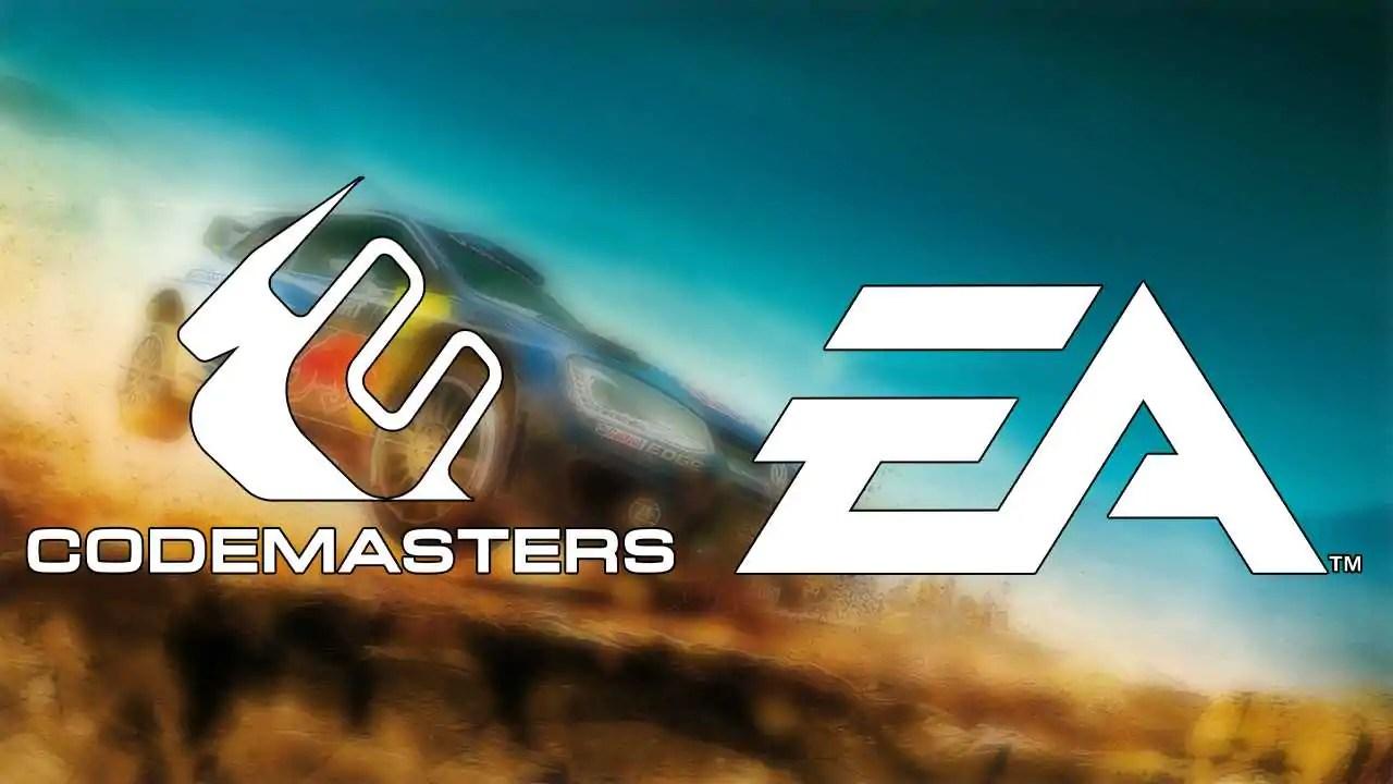 Negócio fechado | Codemasters é comprada pela EA