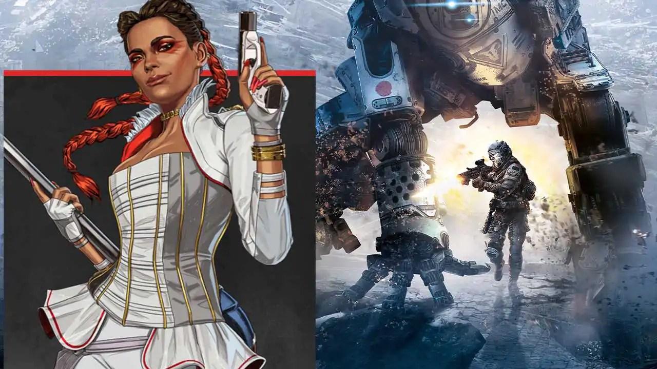 Criadora de Apex Legends e Titanfall trabalha em novo jogo