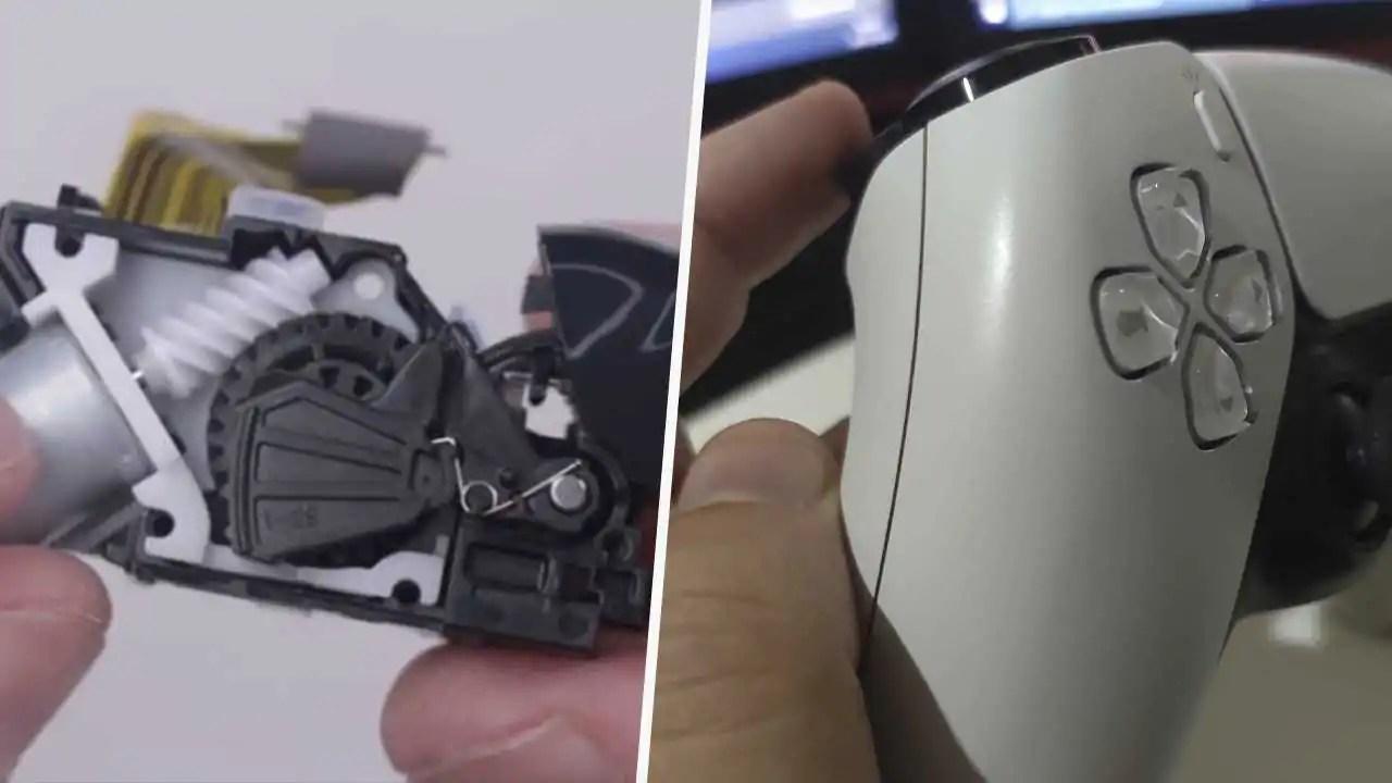 Usuários do PS5 dizem que gatilhos adaptáveis do DualSense estão quebrando