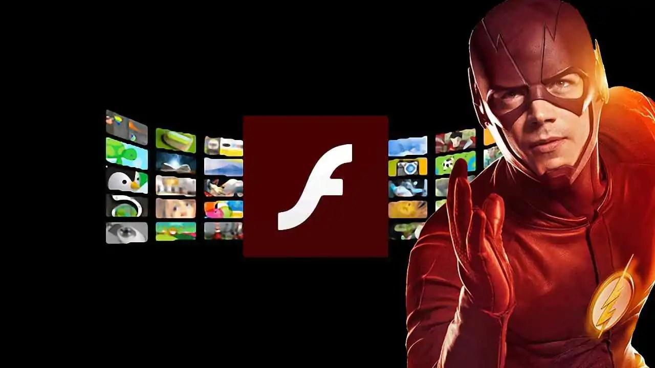 ADEUS | Jogos Flash tem data para pararem de funcionar