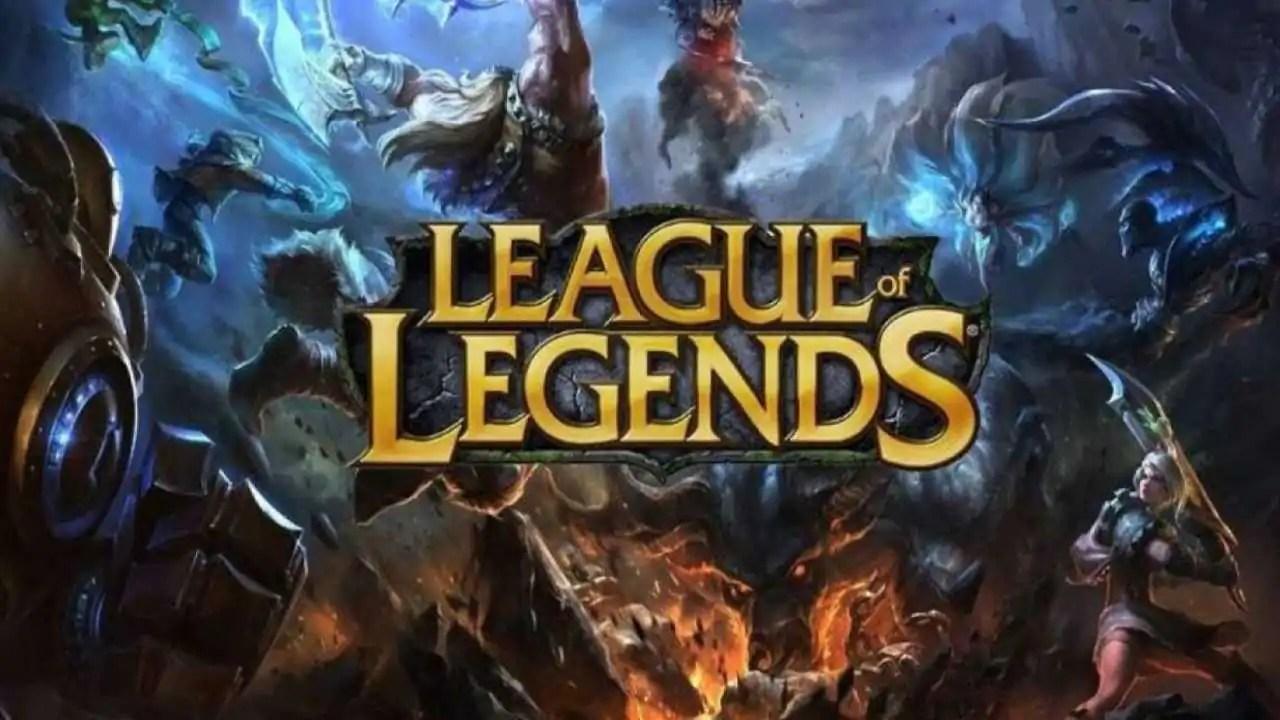 CONFIRMADO | MMO no mundo de League of Legends em desenvolvimento
