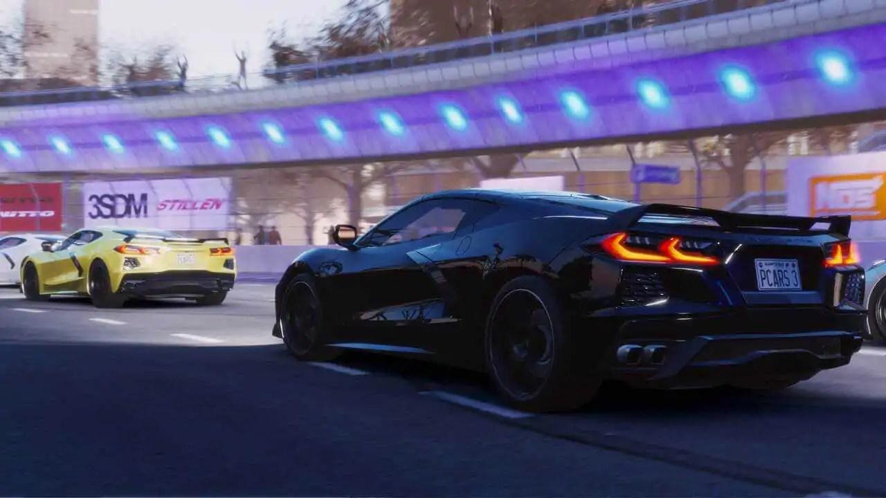 Nova engine deve fazer de Project CARS 4 o simulador mais realista de todos os tempos