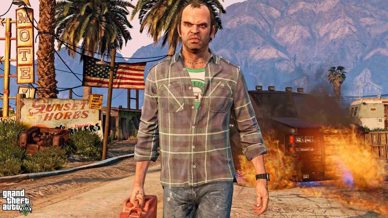 Rockstar pretende continuar produzindo conteúdo singleplayer