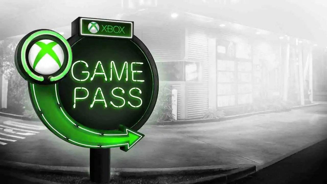 Game Pass Xbox Game Pass