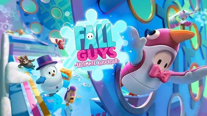 CHEGOU | Fall Guys receba a Temporada 3