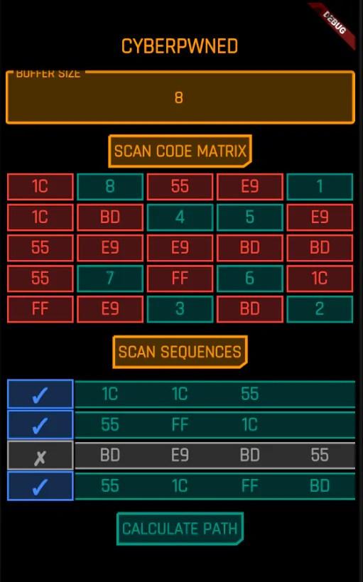 App ajuda a invadir e pegar dados em Cyberpunk 2077