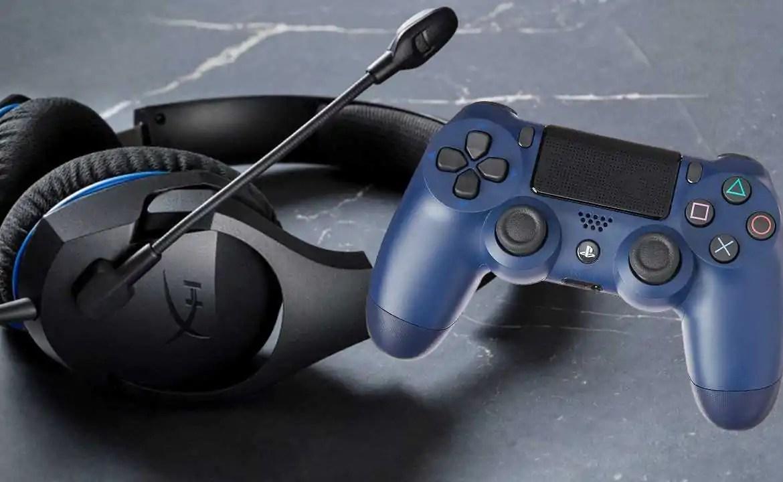 Acessórios de PS4, Xbox One e Switch com super desconto na Amazon!