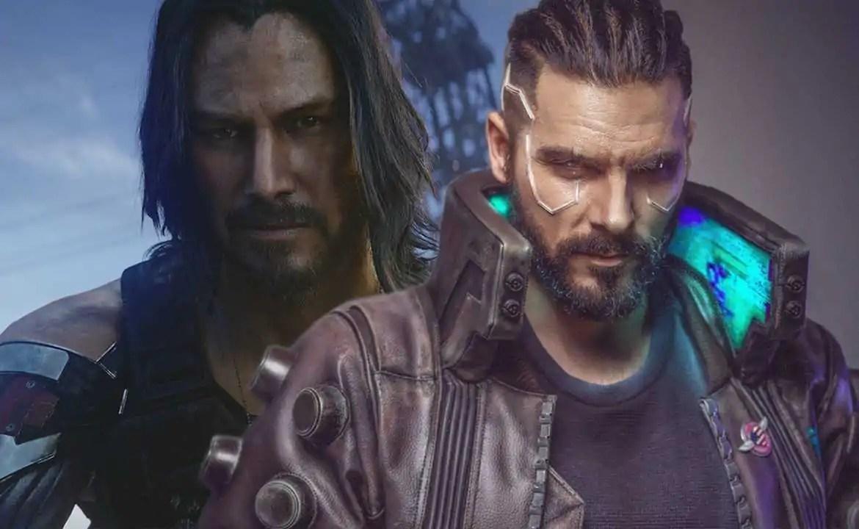 Cyberpunk 2077 | CD Projekt Red bane mods de romance com Keanu Reeves