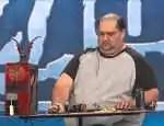 Homem famoso por cosplay de World of Warcraft e South Park, falece