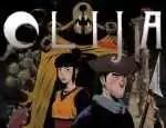 Olija vira animação em trailer de lançamento
