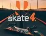 Skate 4 está sendo desenvolvido por um novo estúdio
