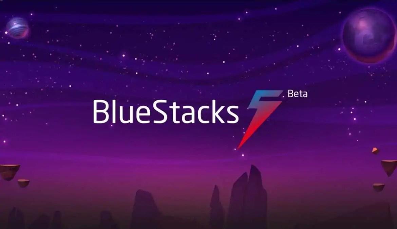 BlueStacks 5