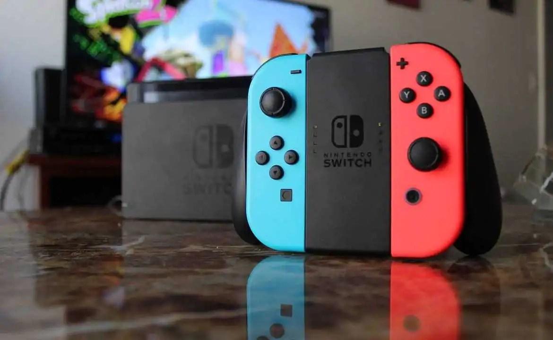 Novo Nintendo Switch terá nova tecnologia da Nvidia, diz insider
