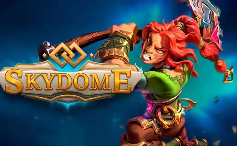 Skydome 01