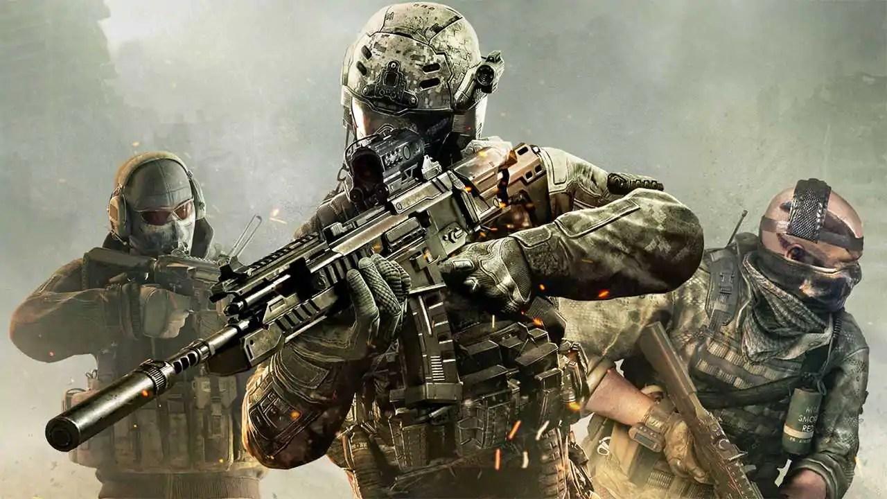 cod mobile A Activision está fazendo outro Call of Duty para celular