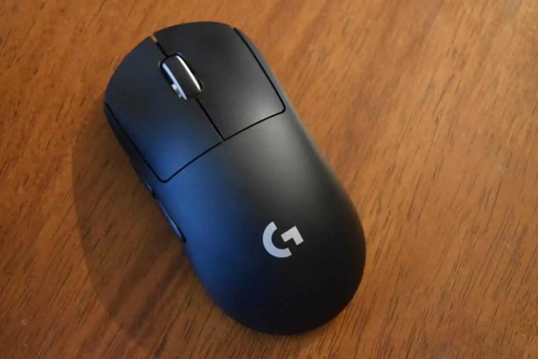 Mouse Logitech G PRO X Superlight