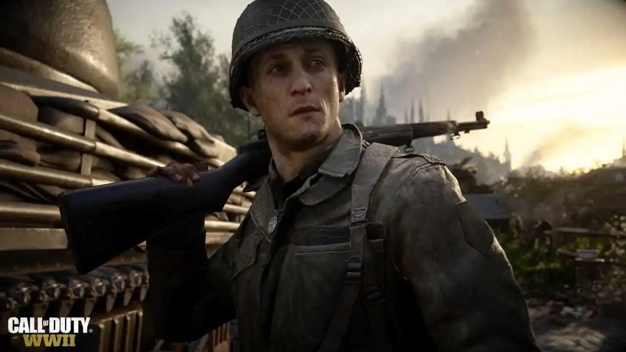 WWII Vanguard Alfa do Call of Duty 2021 aparece na Battlenet e PS Store; pesa 35 GB no PS5 e 28 GB no PS4